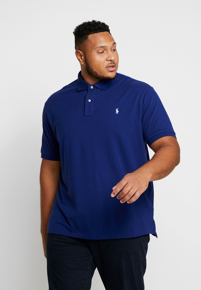Polo Ralph Lauren Big & Tall - CLASSIC FIT - Poloshirt - fall royal