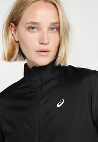 ASICS - SILVER JACKET - Sports jacket - performance black - 3
