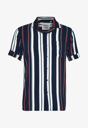 AKLEO SHIRT - Camisa - sapphire