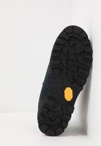 CMP - ARIETIS TREKKING SHOES WP - Obuwie hikingowe - antracite/flash orange - 4