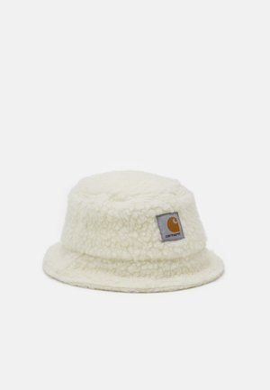 NORTHFIELD BUCKET HAT - Sombrero - wax