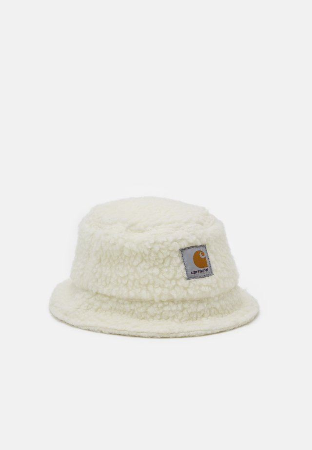 NORTHFIELD BUCKET HAT - Sombrero - wax