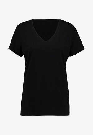 NAIA - T-shirts - pitch black