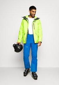 Spyder - DARE - Snow pants - old glory - 1