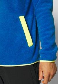 Burton - HEARTH - Bluza z polaru - lapis blue - 5