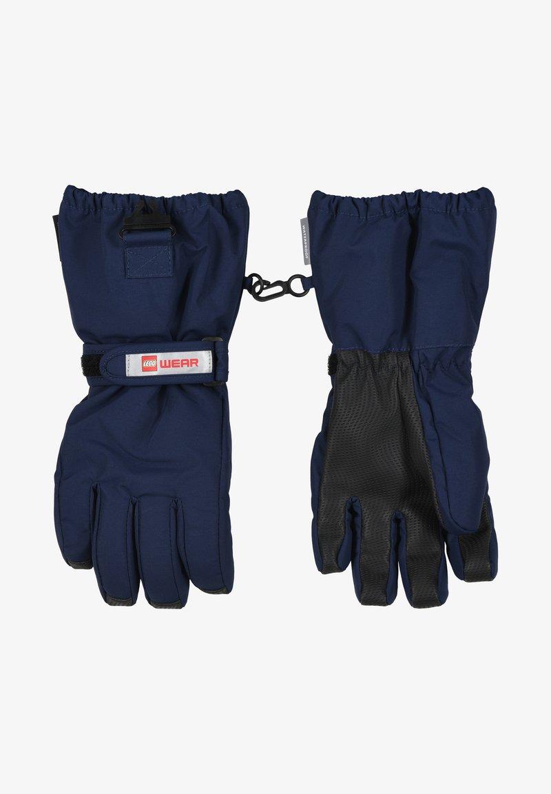 LEGO Wear - ATLIN  - Gloves - dark navy