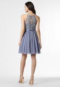 Marie Lund - Cocktail dress / Party dress - blau - 3