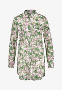 Gerry Weber - Button-down blouse - green - 0