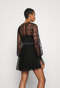 Alice McCall - LOVE MINI DRESS - Vestido de cóctel - black - 2