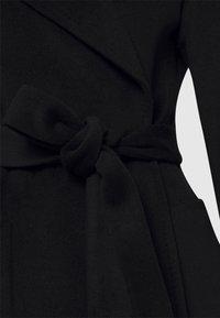 Lauren Ralph Lauren - Zimní kabát - black - 2