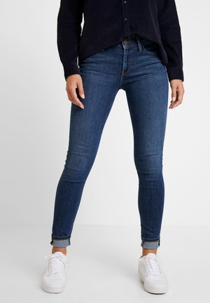 SCARLETT - Jeans Skinny Fit - dark ulrich