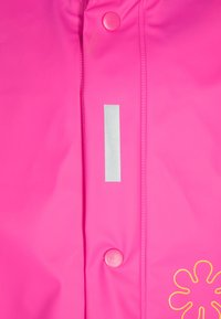 Playshoes - DIE MAUS - Waterproof jacket - pink - 3