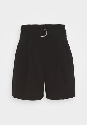 JENNIFER - Shortsit - black