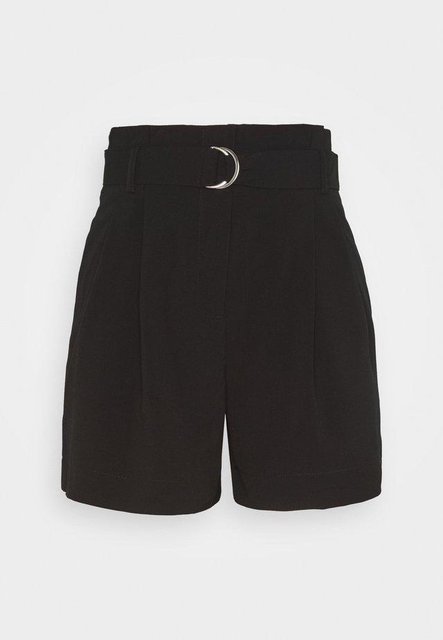 JENNIFER - Short - black