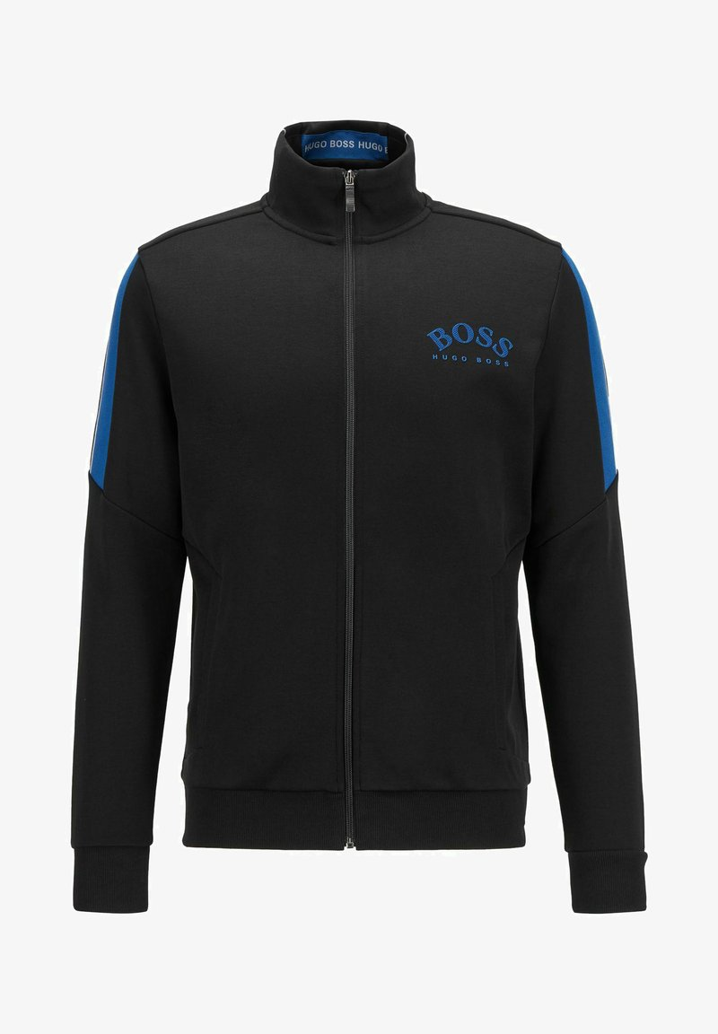 BOSS - Training jacket - black