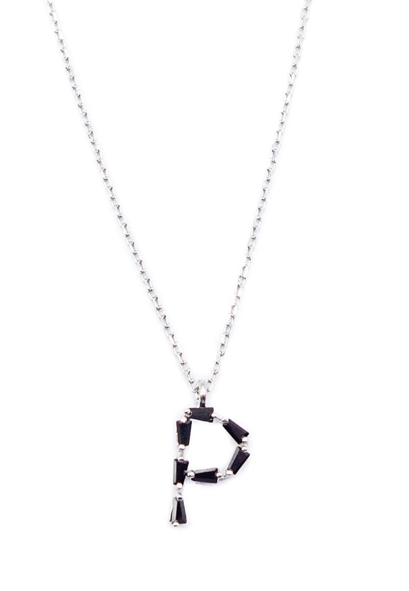 Arion Jewelry - Necklace - silver
