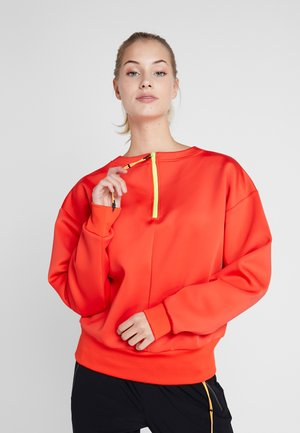 ELMA - Sweatshirts - classic red