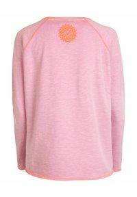 Lieblingsstück - Sweatshirt - rose - 1