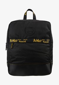 Dr. Martens - LARGE BACKPACK - Rucksack - black - 5