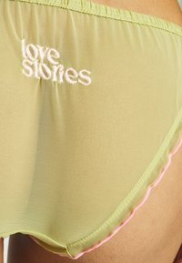 LOVE Stories - ISABEL SHELBY 2 PACK - Underbukse - multi color - 4