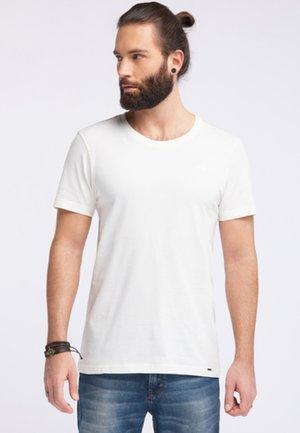 DREIMASTER  - T-shirt basic - off-white