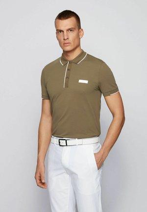 PAUL BATCH - Polo shirt - green