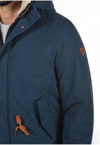 Blend - NETLEY - Winter coat - dress blues - 3