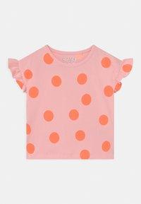 Staccato - KID - T-shirt imprimé - blush - 0