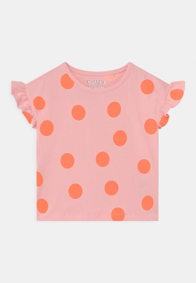 KID - T-shirt con stampa - blush