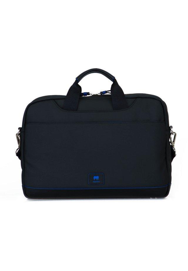 VOYAGER  - Briefcase - black