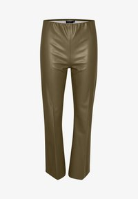 Soaked in Luxury - Trousers - military olive - 4