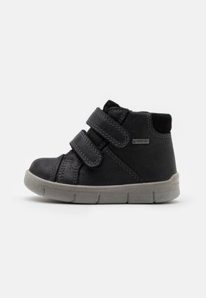 ULLI - Baby shoes - schwarz