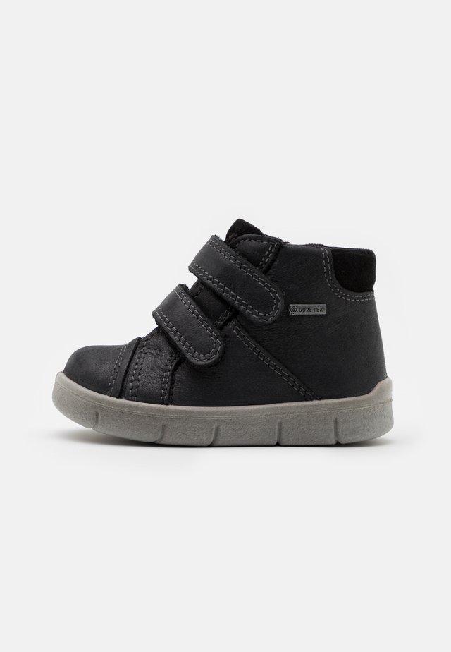 ULLI - Vauvan kengät - schwarz