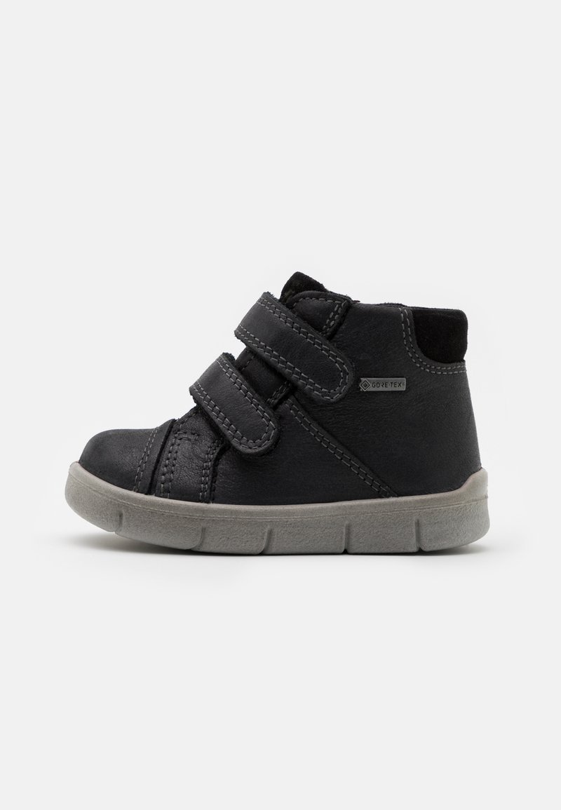 Superfit - ULLI - Baby shoes - schwarz