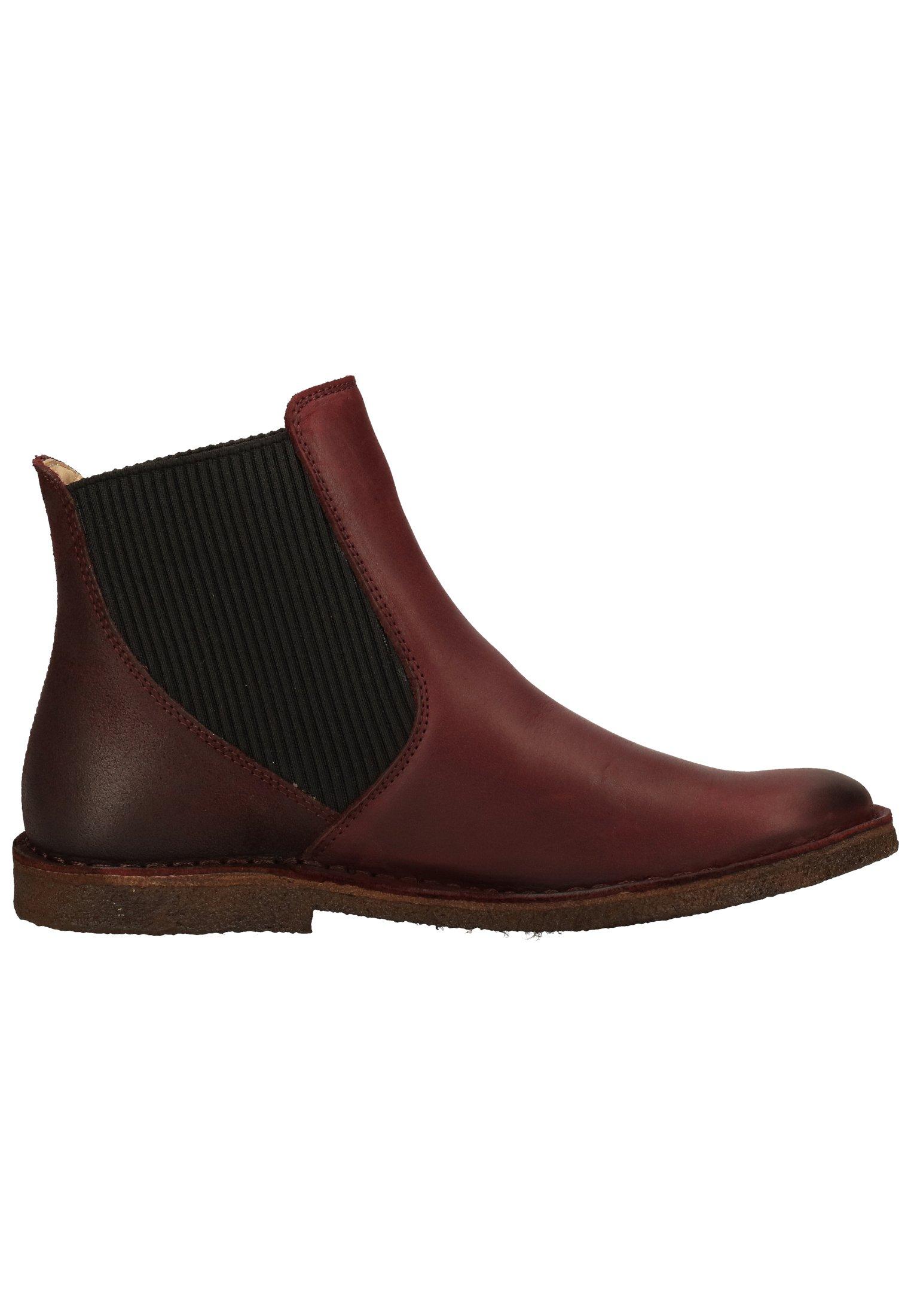 Kickers TINTO Ankle Boot bordeaux 182/bordeaux