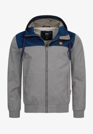 FLEMMING - Light jacket - navy