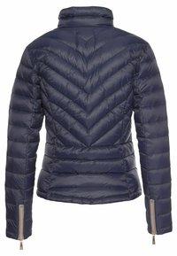 Tamaris - Down jacket - dunkelblau - 5