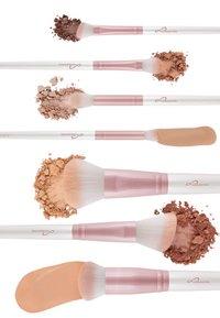 Luvia Cosmetics - PRIME VEGAN CANDY - Zestaw pędzli do makijażu - - - 5