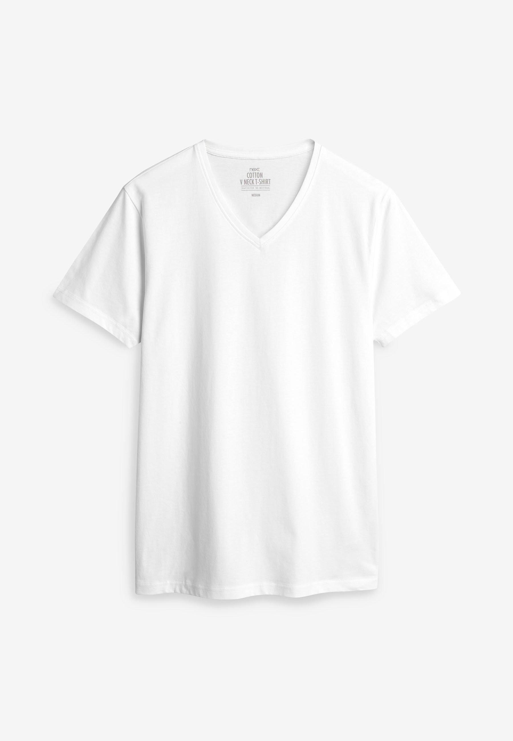Homme FIVE PACK - T-shirt basique