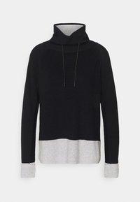 edc by Esprit - Pullover - black - 0