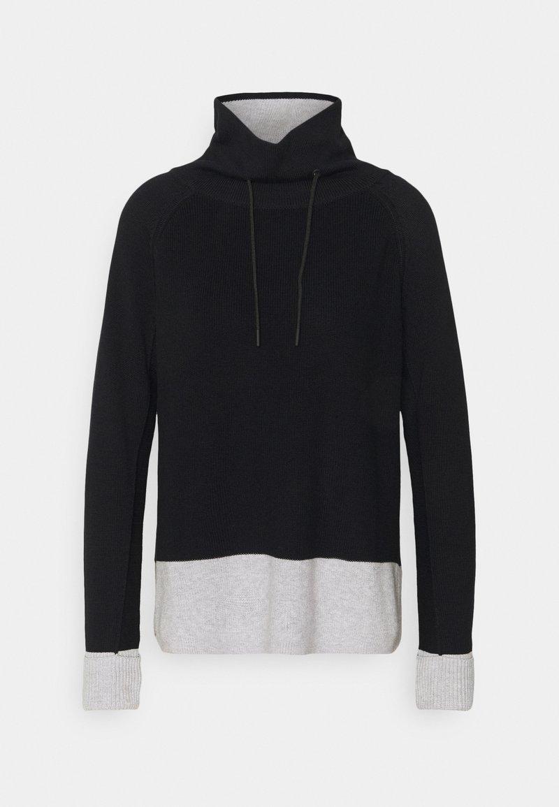 edc by Esprit - Pullover - black