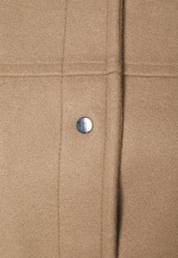 Vero Moda - VMVINCE JACKET - Short coat - silver mink - 2