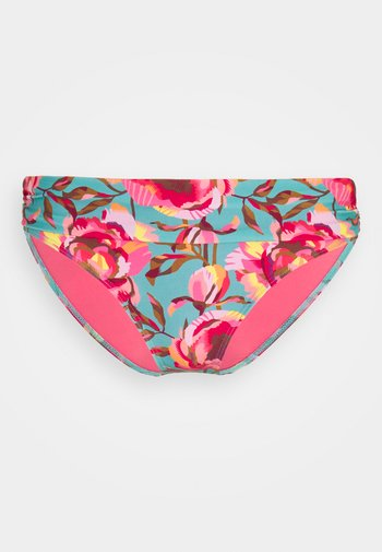 Bikini bottoms - multi-coloured