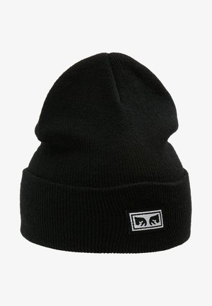 ICON EYES BEANIE - Muts - black
