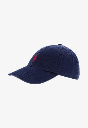CLASSIC SPORT - Caps - newport navy