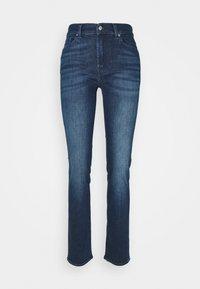 7 for all mankind - THE EXLCUSIVE - Straight leg jeans - blau - 0