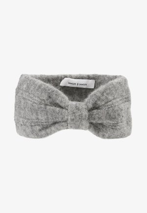 HEADBAND - Čelenka - grey
