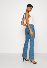 River Island - Flared jeans - mid auth - 4