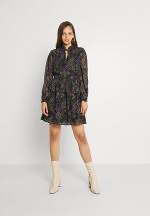 LADIES DRESS PREMIUM - Day dress - fern khaki