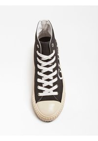 Guess - Zapatillas altas - schwarz - 3